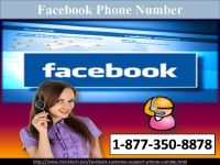 Attain Facebook Phone Number @ 1-877-350-8878 to get unlimited New Year benefits now