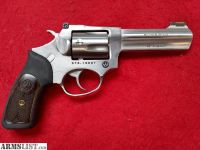 For Sale: Ruger SP101 .357mag 5 Rounds