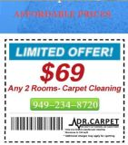 Best Carpet Cleaning company Irvine