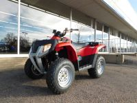 2006 Polaris Hawkeye 2x4 Utility ATVs Loveland, CO