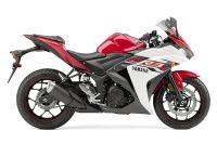 2015 Yamaha YZF-R3 SuperSport Motorcycles Bessemer, AL
