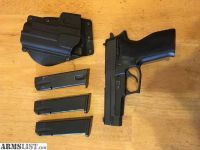 For Sale/Trade: West German P226