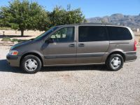2004 chevy venture ls extended van second owner