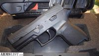 For Sale: Sig Sauer P320 Compact 9mm