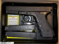 For Sale/Trade: Glock 22 Gen 2 .40 S & W