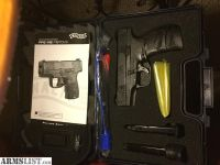 For Sale: Walther PPS Mod 2