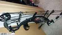For Sale/Trade: Hoyt maxxis bow