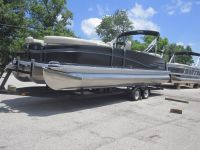 2017 Premier 270 Intrigue Pontoons Boats Osage Beach, MO