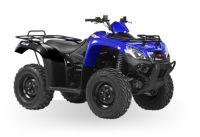 2017 Kymco MXU 450i Utility ATVs Monroe, WA
