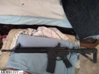 For Sale: AR15M4