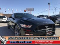 2015 Ford Mustang 2dr Fastback GT Premium