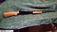 For Sale/Trade: Mossberg 410 Shotgun