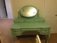 Make Up Table - Pottery Barn