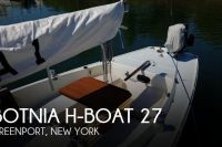 1979 Other H-Boat 27