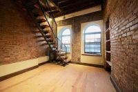 2/2 Duplex - private path - private rooftop with views of Manhattan