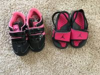 Toddler shoes and sandals