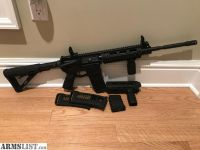 For Sale: CT LEGAL AR-15