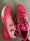 Under armour Drive pink size 10