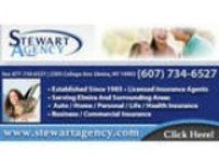 Stewart Agency Inc.