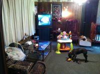 - $350   Room for rent in a 3 bed 2 bath trailer 350 a month (Rustongrambling )
