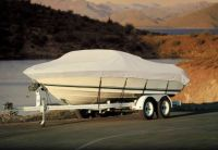 Purchase Taylor Made Mooring & Storage Boat Cover Fish Ski 16'-19' motorcycle in Millsboro, Delaware, United States, for US $155.24