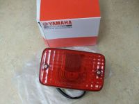Buy OEM REAR TAILLIGHT ASSEMBLY YAMAHA TIMBERWOLF WOLVERINE BIG BEAR BUCKMASTER ALL motorcycle in Ellington, Connecticut, United States, for US $38.00