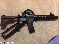 For Sale/Trade: Ar-15 pistol