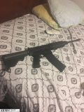 For Sale/Trade: Ar15 rifle