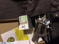 For Sale/Trade: Rossi ss 357mag