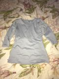 Women s Flexees by Maidenform active workout top size medium excellent condition
