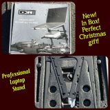 NIB! Laptop stand! Great gift!! Great deal!!!
