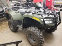 2005 Arctic Cat 500 4x4 Utility ATVs Wilkes Barre, PA