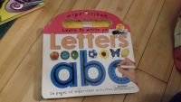 Letters book