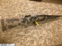 For Sale: FS: Brand New Never Fired Winchester XPR .300 WSM Vias Camo