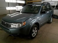 Sell Air Conditioning, Ac, A/C Compressor 2010 Forester Sku#1869881 motorcycle in Rosemount, Minnesota, United States, for US $103.00