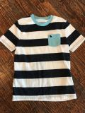 Boys Abercrombie and Kidd shirt size 11/12