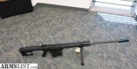 "For Sale: BARRETT M107A1 .50BMG 29"" BLACK 14085 10RD"