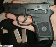 For Sale: Smith & Wesson M&P 380 acp