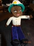 s Hand Made Doll by Norah Wellings