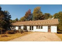 Foreclosure - Stowell Rd, New Ipswich NH 03071