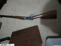 For Sale/Trade: 3030 Winchester 94 Carbine