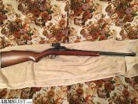 For Sale: Marlin Model 60