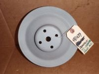 Find 1971 up water pump pulley 481039 non ac no a/c Firebird GTO Grand Prix Pontiac motorcycle in Kirkland, Washington, United States, for US $51.00
