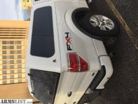 """For Trade: Leer 100xr for Ford F-150 5'6 ft bed"""""""