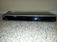 Toshiba DVD PLAYER/RECORDER WITH REMOTE