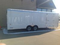 $1,995, 2017 US Cargo ENCLOSED CARGO TRAILERS--ALL SIZES