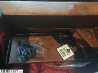 For Sale: Heritage rough rider .22LR revolver
