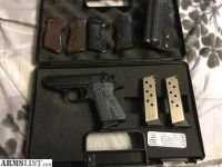 For Sale/Trade: S&W WALTHER PPK/S