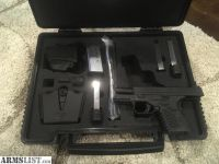 For Sale/Trade: Springfield XD-S .45)