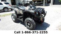 2015 BENNCHE GRAY WOLF 500 New ATV (Camouflage)